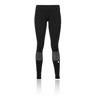 Formação-calça ASICs feminino sem costura - SS18