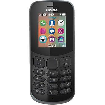 Nokia 130 (2017) svart