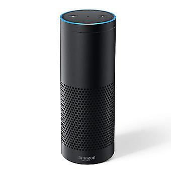 Amazon Echo Plus with built-in Hub Smart Speaker with Alexa Black
