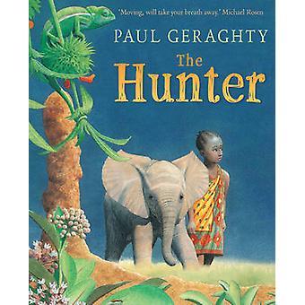 Hunter par Paul Geraghty