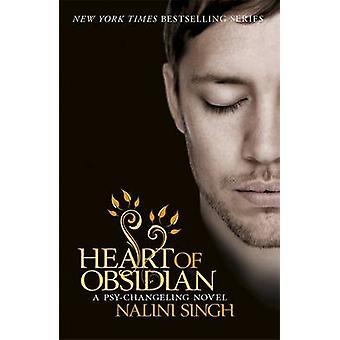Heart of Obsidian - A Psy-Changeling Novel by Nalini Singh - 978057511