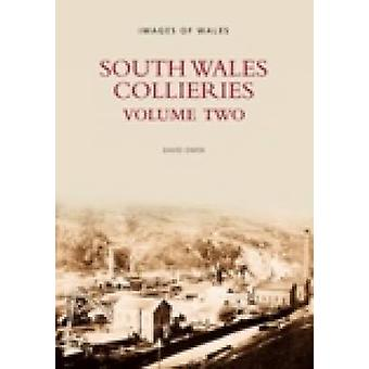 South Wales Collieries - volym 2 av David Owen - 9780752423937 bok