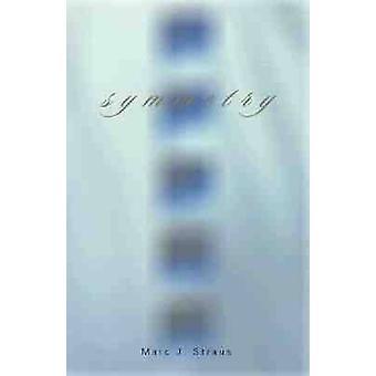 Simetria por Marc J. Straus - 9780810150973 livro