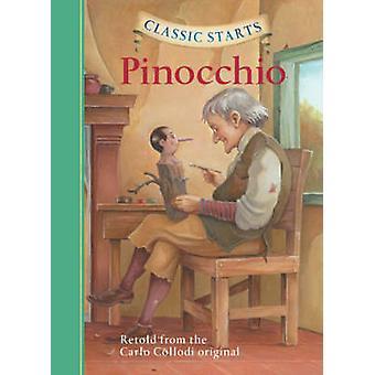 Pinocchio - Retold from the Carlo Collodi Original (Abridged edition)