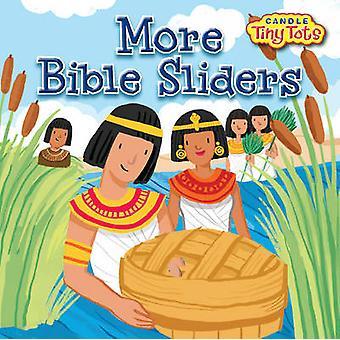 Mehr Bibel-Regler von Karen Williamson - Kathryn Selbert - 9781781282