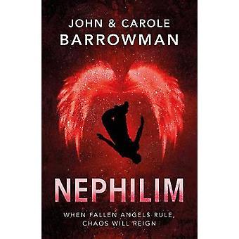 Nephilim by John Barrowman - 9781781856437 Book