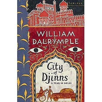 Città di Djinns: un anno a Delhi