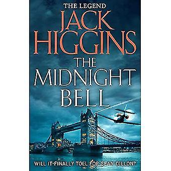 The Midnight Bell - Sean Dillon Series 22