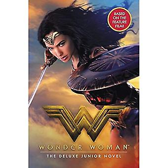 Wonder Woman Film Deluxe Junior roman