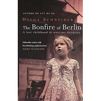 The Bonfire of Berlijn: een verloren jeugd in oorlogstijd Duitsland