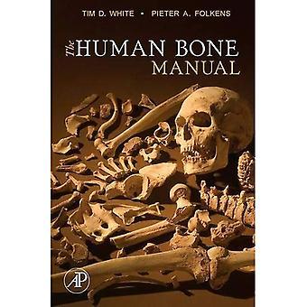 El Manual de hueso humano