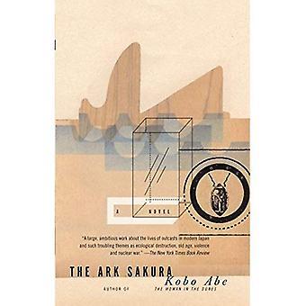 Den arken Sakura (Vintage International)