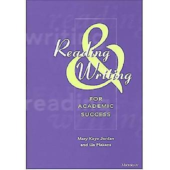 Lezen en schrijven voor academisch succes