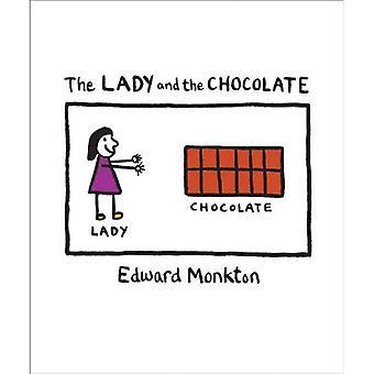 Die Dame und die Schokolade