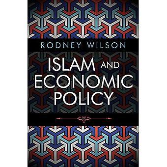 Islam og økonomisk politikk: en introduksjon