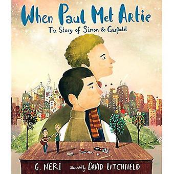 When Paul Met Artie: The Story�of Simon & Garfunkel