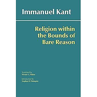 Religion innerhalb der Grenzen der bloßen Vernunft