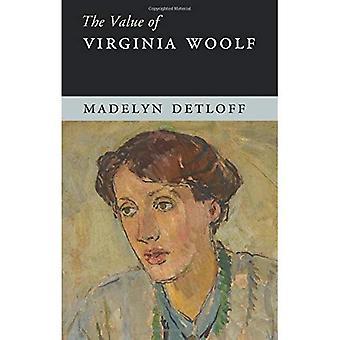 Værdien af Virginia Woolf