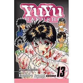 Yu Yu Hakusho V13 (Yuyu Hakusho (Graphic Novels))