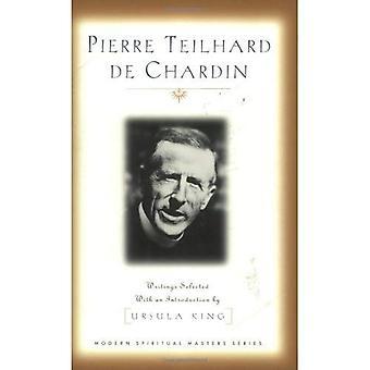 Pierre Teilhard De Chardin (moderna andliga mästare)