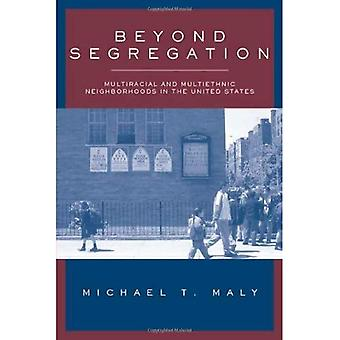 Beyond erottelu: Monirotuinen ja monietnisen lähiöissä Yhdysvalloissa