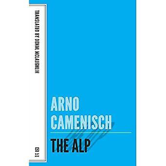 The Alp (Swiss Literature Series)