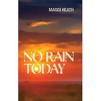 No Rain Today