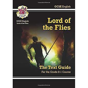 GCSE Herren av flugor Text Guide
