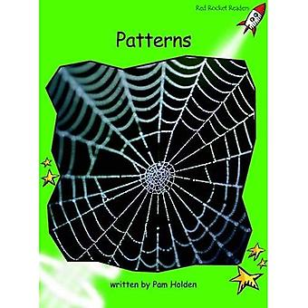 Patterns: Level 4: Early (Red Rocket Readers: Non-fiction Set A)