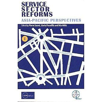 Service Sector Reforms