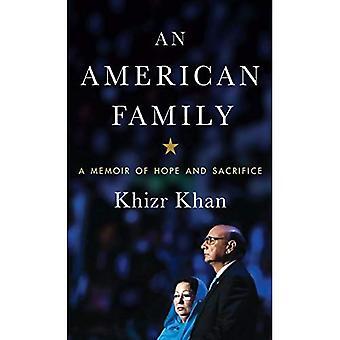 Une famille américaine: A Memoir of Hope et le Sacrifice