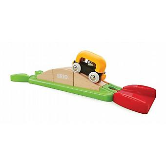 BRIO 33728 My First  Ramp Kit 33728