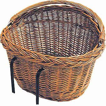 Basil Detroit wicker basket