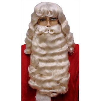 Prestige Santa Set vit