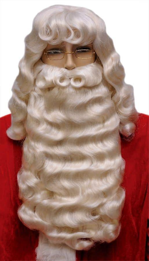Prestisje Santa sett hvite