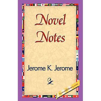 Roman anteckningar av Jerome K. Jerome & K. Jerome
