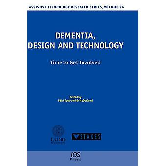 Dementia Design and Technology by Topo & Paivi