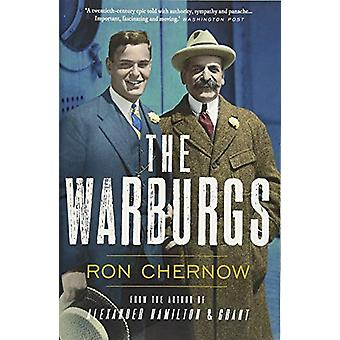 The Warburgs by The Warburgs - 9781786690074 Book