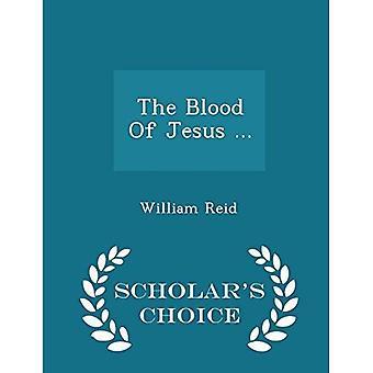 Jesu blod...-Scholar ' s Choice Edition
