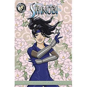 Shinobi: Ninja Princess Hardcover Collection
