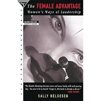 The Female Advantage by S. Helgesen - 9780385419116 Book