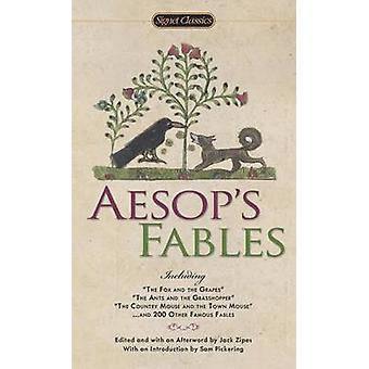 Aesop's Fables by Aesop - 9780451529534 Book