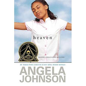 Heaven by Angela Johnson - 9781442403420 Book