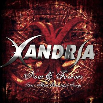 Now & Forever by Xandria