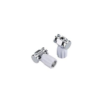 Jagwire Brake Straddle Cable Adjusters (x2)