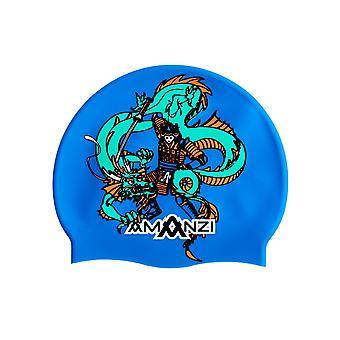 Mizuchi zwemmen Cap