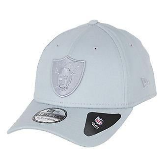 New Era Team Tonal 39Thirty Cap ~ Oakland Raiders