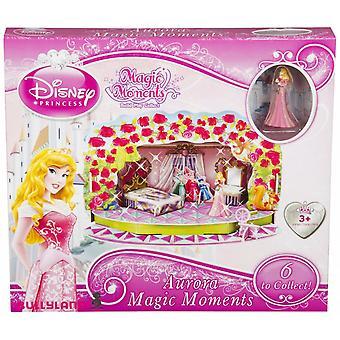 Disney Princess Aurora Theatre Playset