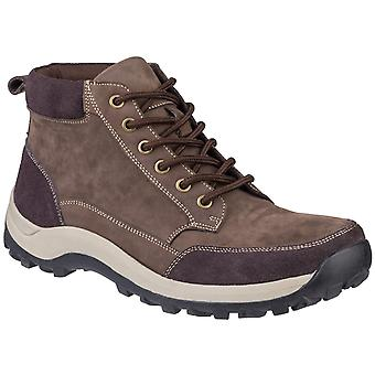 Cotswold Mens Slad Lace Up Boot