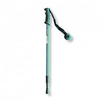 Garcia 1880 Green Rubber Cane Trekking (Well-being and relaxation , Orthopedics)